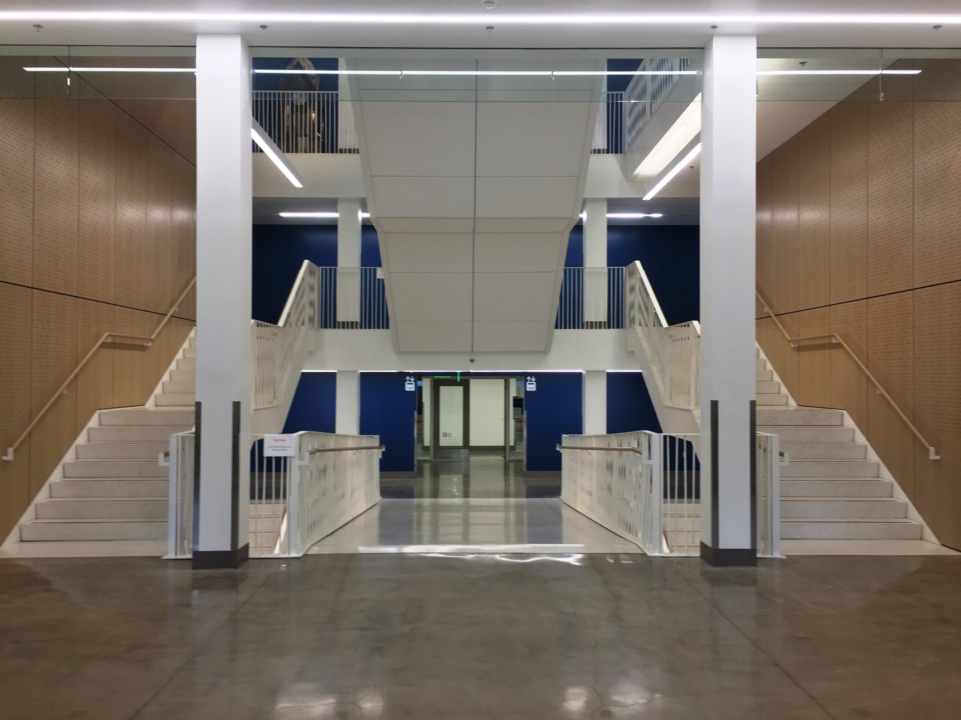 University of Washington: Denny Hall Photo