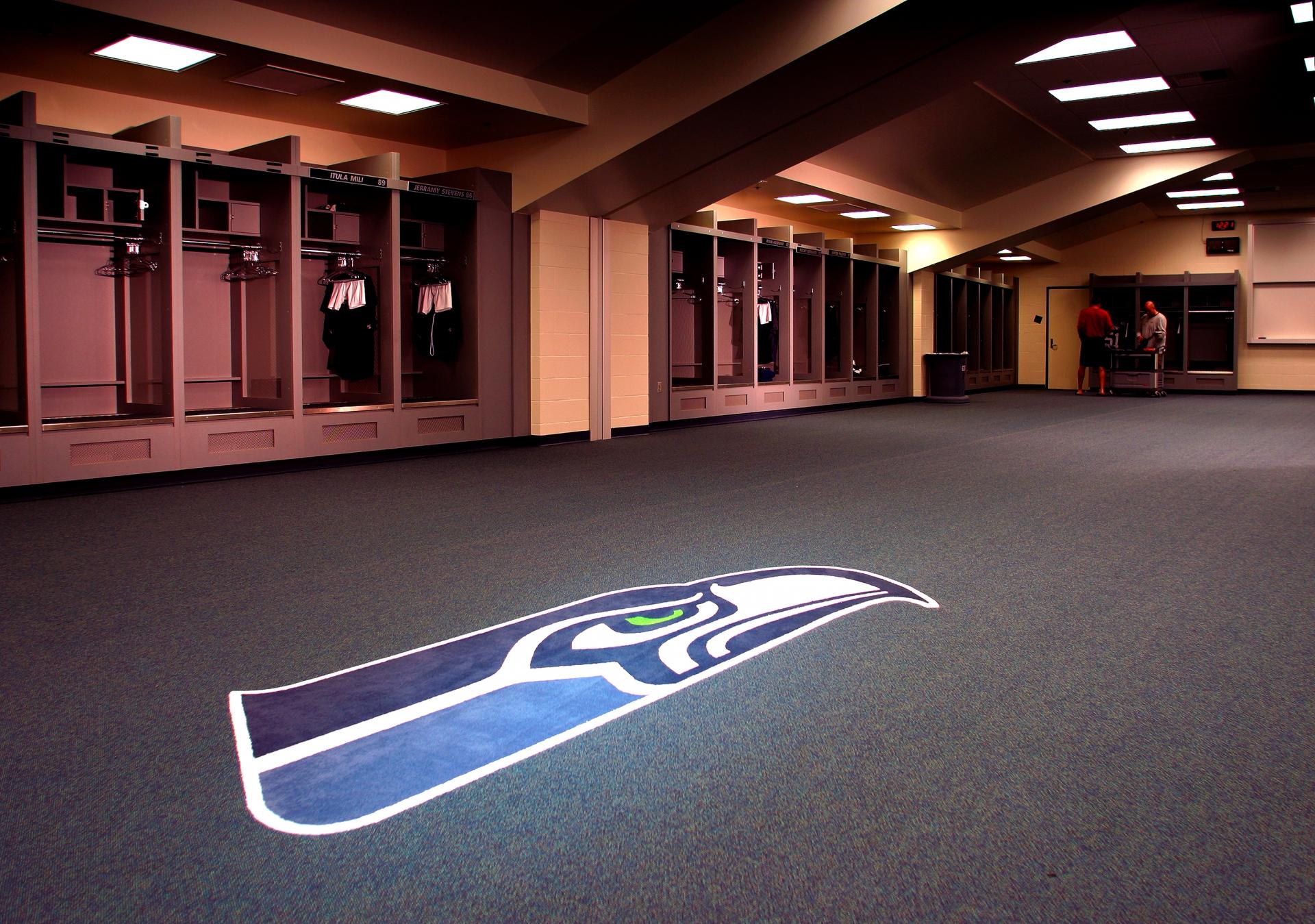 Seahawks Stadium & Exhibition Center Photo