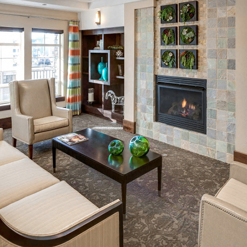 Project Thumbnail: Waterford Grand Senior Living